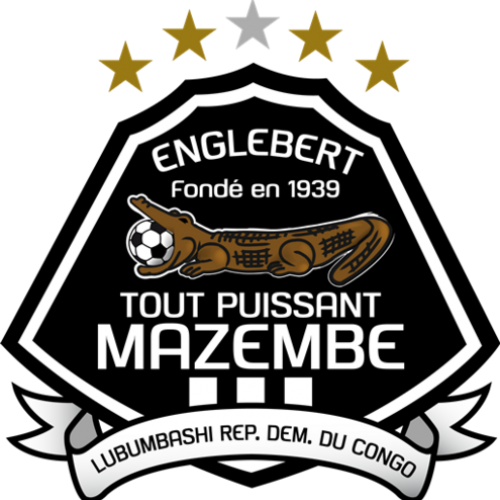 3 players of TP Mazembe on loan