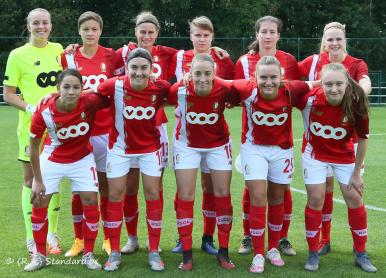 Standard Femina - OHL Women (Super League)
