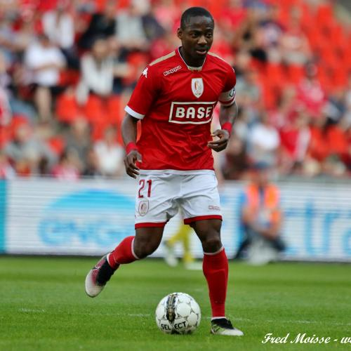 New contract for Eyong ENOH