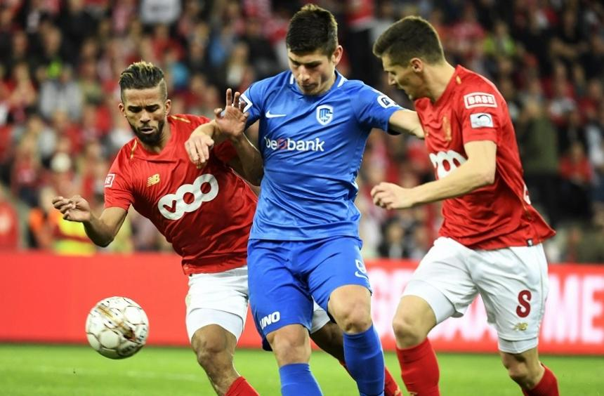 Standard de Liège - KRC Genk : SOLD OUT